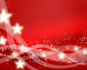 クリスマス飾りの写真素材 [FYI00275751]
