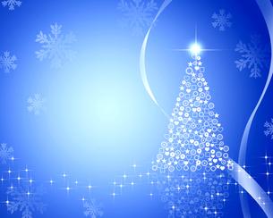 クリスマスツリーの写真素材 [FYI00275755]