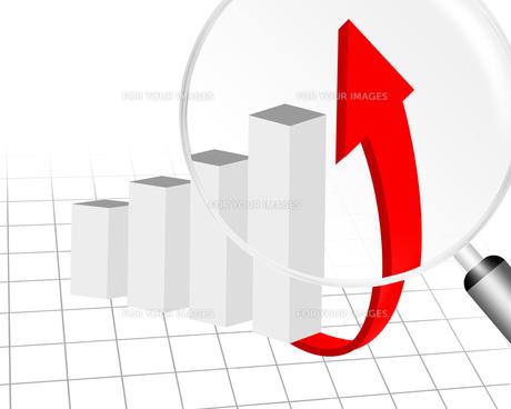 成長ビジネスの写真素材 [FYI00275762]