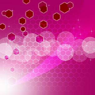 ピンクの背景の写真素材 [FYI00275774]