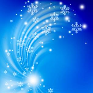 クリスマス模様の写真素材 [FYI00275777]