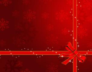 クリスマスプレゼントの写真素材 [FYI00275780]