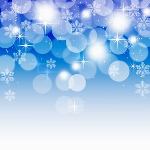 クリスマス模様の写真素材 [FYI00275786]