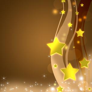 クリスマス飾りの写真素材 [FYI00275805]