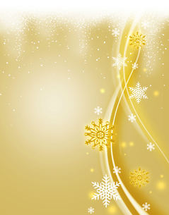 クリスマス飾りの写真素材 [FYI00275832]