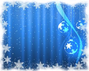 クリスマス飾りの写真素材 [FYI00275855]