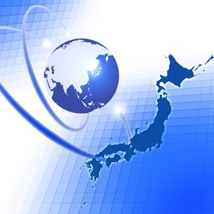 ビジネス日本の写真素材 [FYI00275861]