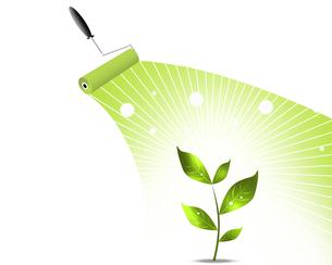 エコロジーの写真素材 [FYI00275865]