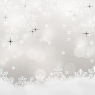 クリスマス飾りの写真素材 [FYI00275877]