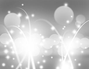光の乱舞の写真素材 [FYI00275907]