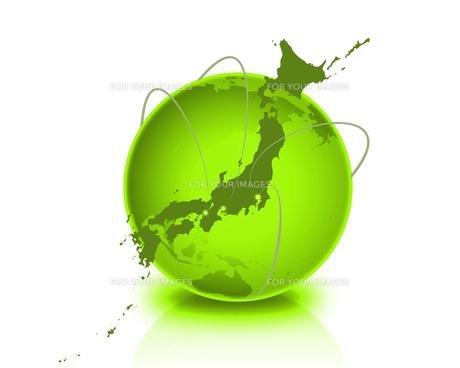 エコ日本の写真素材 [FYI00275911]