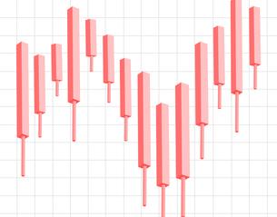 株価の写真素材 [FYI00275930]
