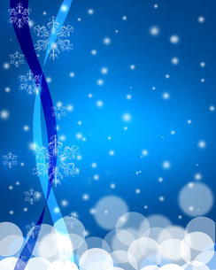 クリスマスの写真素材 [FYI00275943]