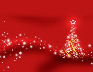 クリスマスツリーの写真素材 [FYI00275964]