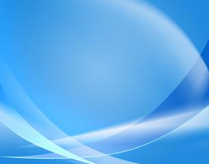 曲線模様の写真素材 [FYI00275970]