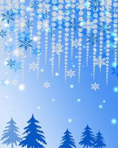 クリスマス模様の写真素材 [FYI00275994]