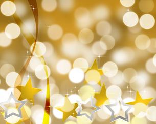 クリスマス飾りの写真素材 [FYI00275998]
