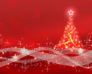 クリスマスツリーの写真素材 [FYI00276004]