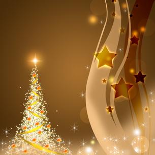 クリスマスの写真素材 [FYI00276022]