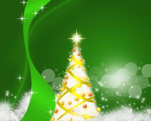 クリスマスツリーの写真素材 [FYI00276032]