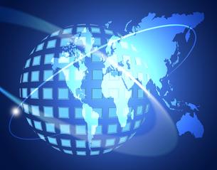 グローバルビジネスの写真素材 [FYI00276040]