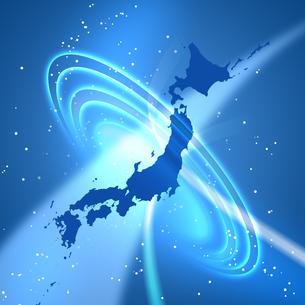 ビジネス日本の写真素材 [FYI00276072]
