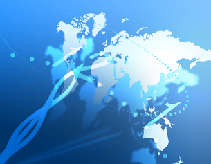 グローバルビジネスの写真素材 [FYI00276086]