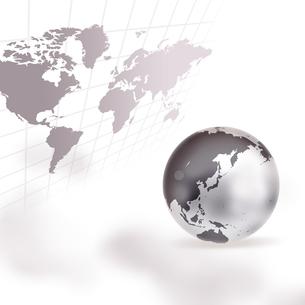 グローバルの写真素材 [FYI00276124]