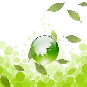 エコロジーの写真素材 [FYI00276129]