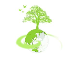 エコロジーの素材 [FYI00276204]