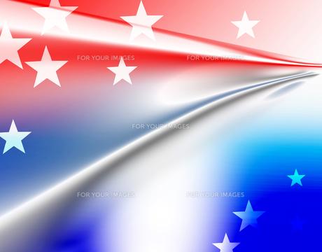 星条旗の写真素材 [FYI00276356]