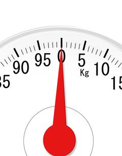 体重計の素材 [FYI00276374]
