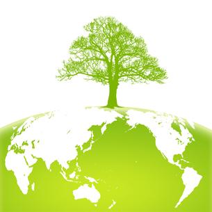 エコロジーの写真素材 [FYI00276403]