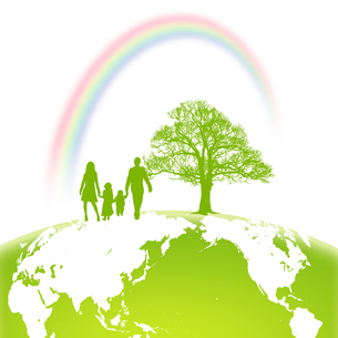 エコロジーの写真素材 [FYI00276418]