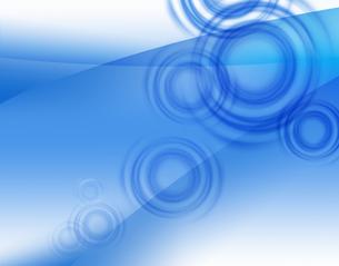 円形とラインの写真素材 [FYI00276433]