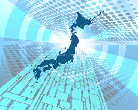 日本ビジネスの写真素材 [FYI00276518]
