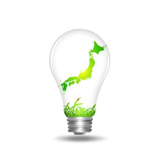節電日本の写真素材 [FYI00276601]
