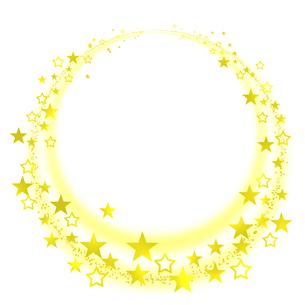 星の写真素材 [FYI00276633]