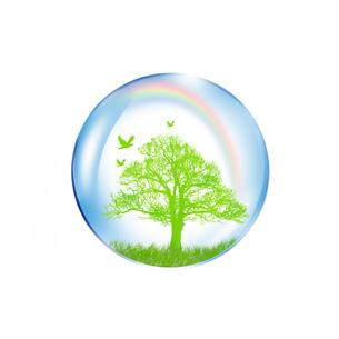 エコロジーの写真素材 [FYI00276644]