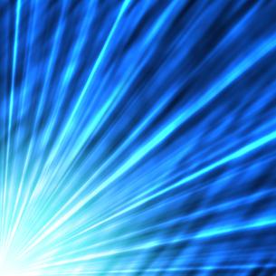 放射光の写真素材 [FYI00276720]