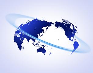 世界地図の写真素材 [FYI00276729]