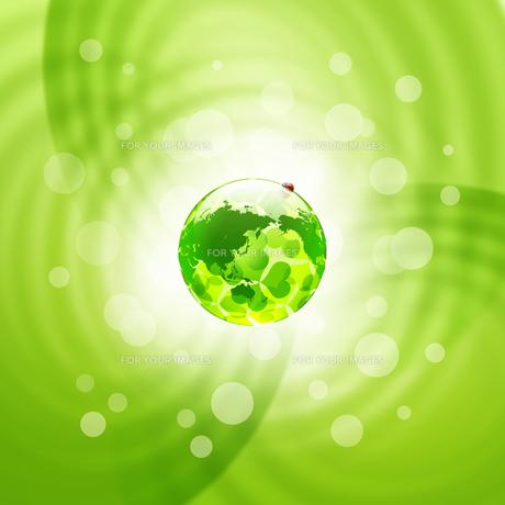 エコロジーの写真素材 [FYI00276758]