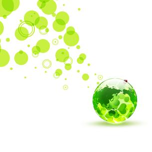 エコロジーの写真素材 [FYI00276765]