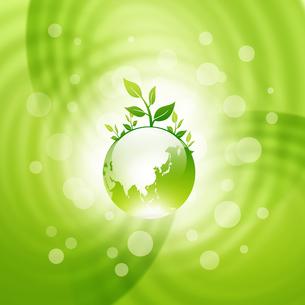エコロジーの写真素材 [FYI00276800]