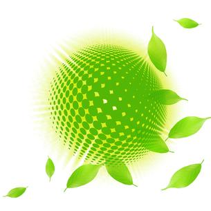 エコロジーの写真素材 [FYI00276842]