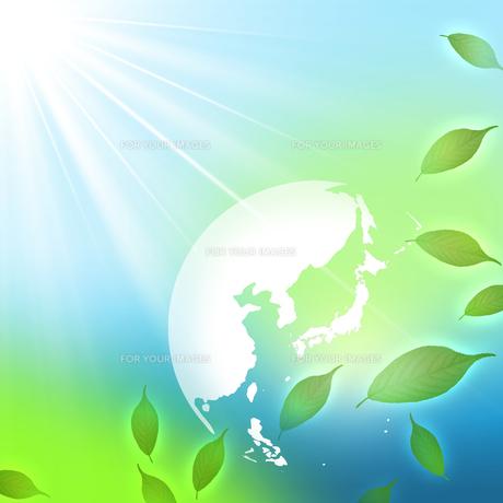 エコロジーの素材 [FYI00276890]