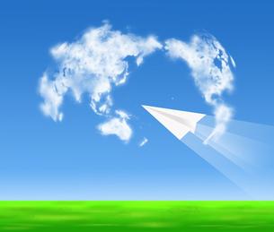 クリーンエネルギーの写真素材 [FYI00276905]