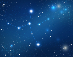 星座の写真素材 [FYI00276936]