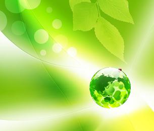 エコロジーの写真素材 [FYI00276963]