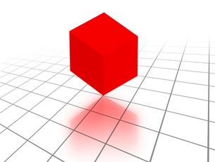 立方体の写真素材 [FYI00277011]